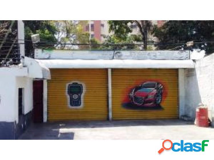 Se vende galpón en centro de guacara #20-11078 opm