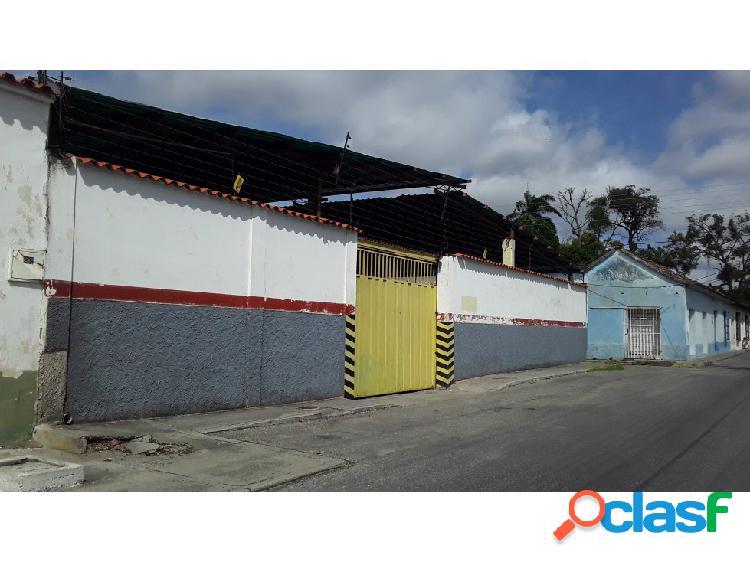 Terreno en venta yaritagua comercial y residencial