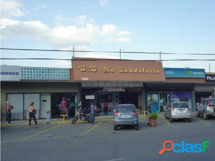 Centro Comercial en Venta en Centro de Cabudare Lara 2