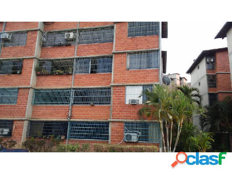 Se vende apartamento 51m2 2h/1b/1p nueva casarapa guarenas