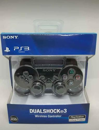 Control playstation 3 ps3 dual shock 3 wireless controller