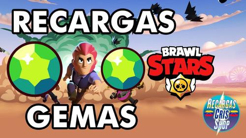 Gemas de brawl stars al mejor precio!
