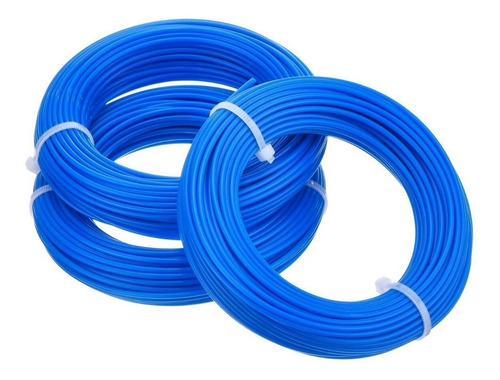 Nylon 1.65 para desmalezadora electrica