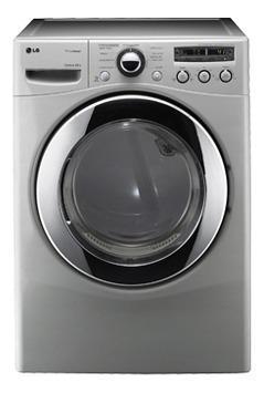 Ultra secadora lg eléctrica automática