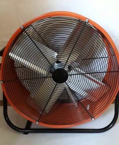 Ventilador industrial importado 24 usa 110v