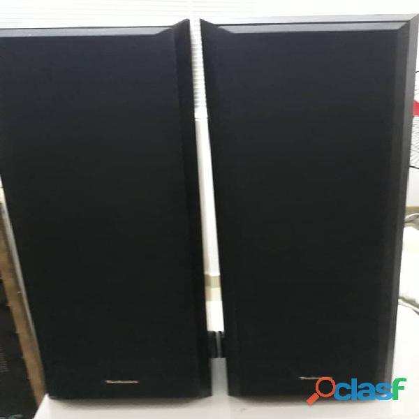 Technics SB T100   2 altavoces