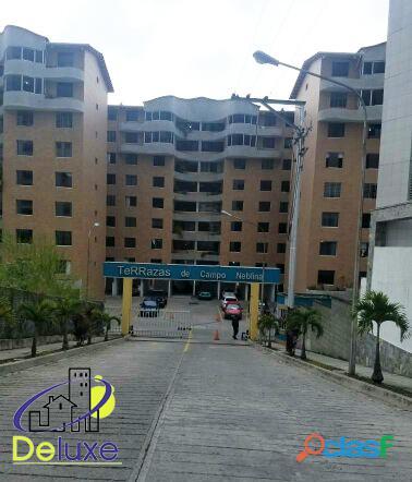 """Amplio Apartamento de 93m2, ubicado en exclusivo Conjunto Privado """"Campo Neblina II Etapa"""""""