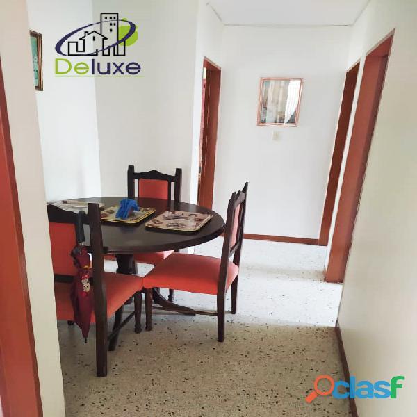 Cómodo Apartamento de 90m2, ubicado en Conjunto Residencial Valparaíso 6