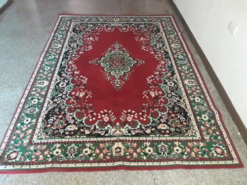Alfombra decorativa tipo persa