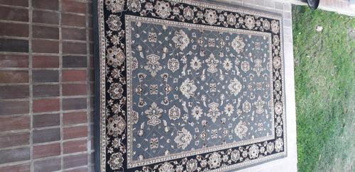 Alfombra señorial egipcia, importada oriental weavers