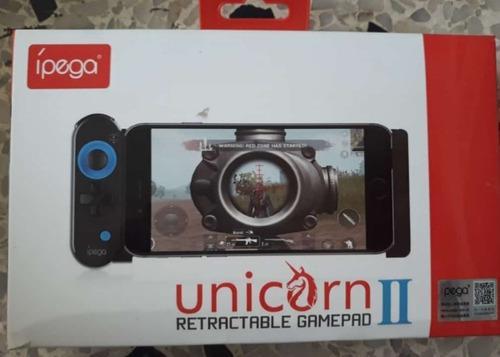 Gamepad ipega unicorn ii lo mejor para jugar free fire