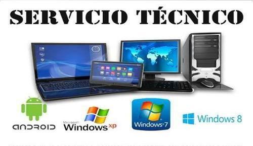Pc & laptops-mantenimiento,instalación & reparación