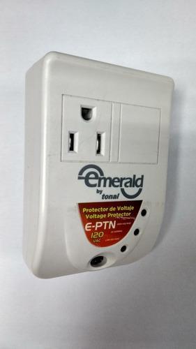 Protector de voltaje aire 110v hasta 12mil btu precio real!!