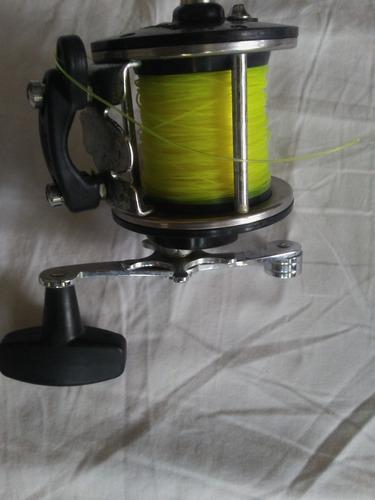 Riel para caña de pescar varios modelos 50