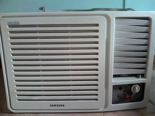 Vendo aire acondicionado marca samsung 24btu 220v