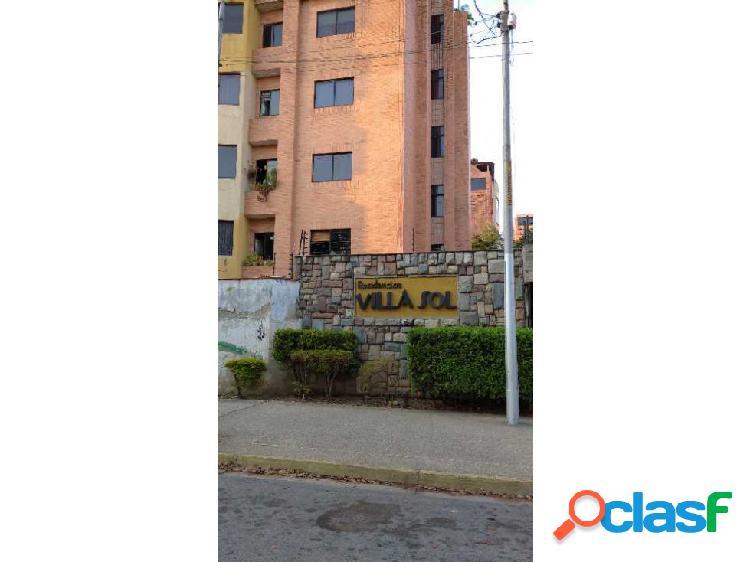 Se vende apartamento en el conjunto residencial villa sol