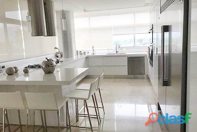 Venta Apartamento a Estrenar Urb. Terrazas del Country en Valencia   RAP83 3