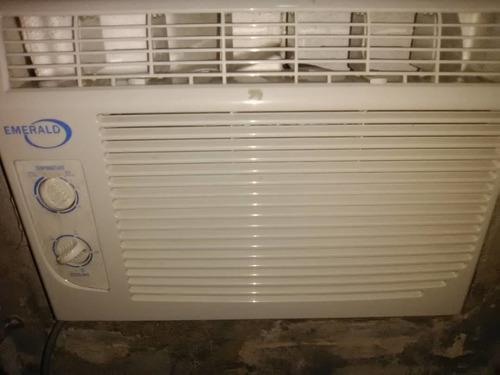 Aire acondicionado de ventana de 5.000btu