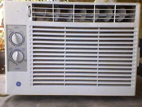 Aire acondicionado general electric