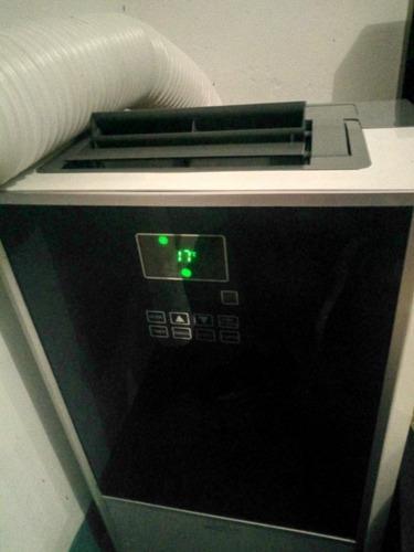 Aire acondicionado portátil 10000 btu