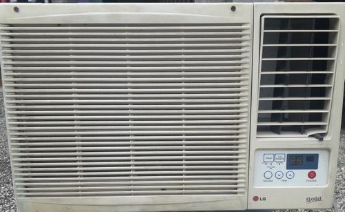 Aire acondicionado ventana 12btu