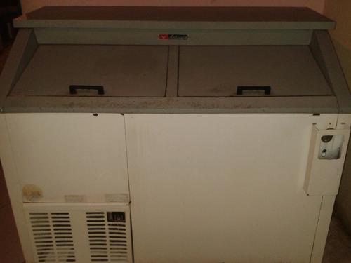 Enfriador refrigerador articold