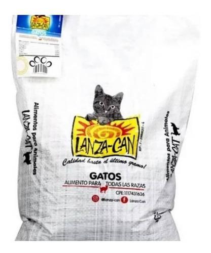 Gatarina lanza cat 5 kg