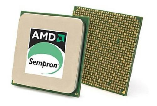 Procesador amd sempron 2.20ghz socket am2 le-1250
