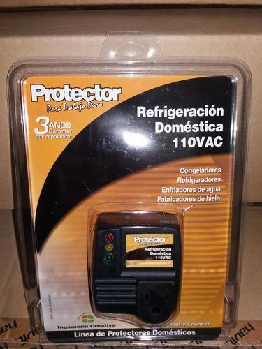 Protector de nevera y congeladores