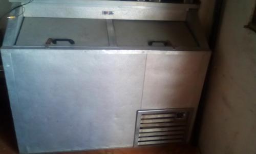 Refrigerador vertical 2 puertas