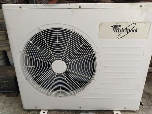 Unidad aire acondicionado 24000 btu para reparar