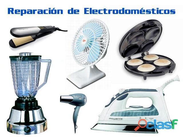 Servicio Y Repuestos Para Electrodomesticos
