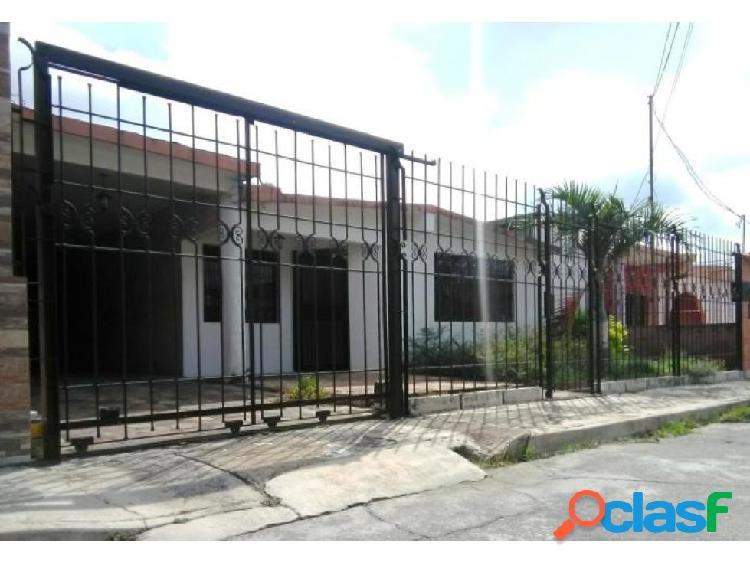 Casa en venta barquisimeto fundalara 20-19642 as