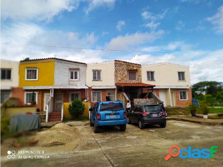 Venta town house tierra nueva valencia