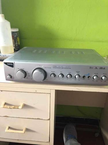 Amplificador samsug de casa