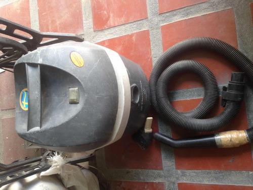 Aspiradora usada electrolux