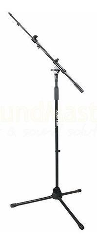 Base de micrófono boom marca quiklok (29)