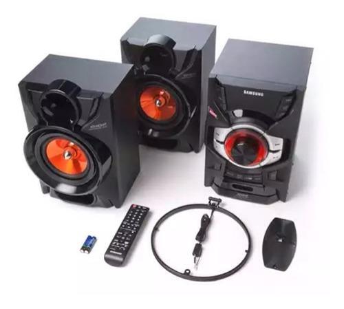 Mini componente samsung mx-e630. ***nuevo de paquete***
