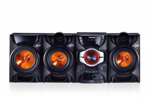 Minicomponente de sonido samsung mx-e650. *nuevo de paquete*