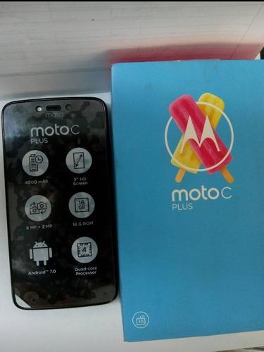 Motorola c plus doble sim
