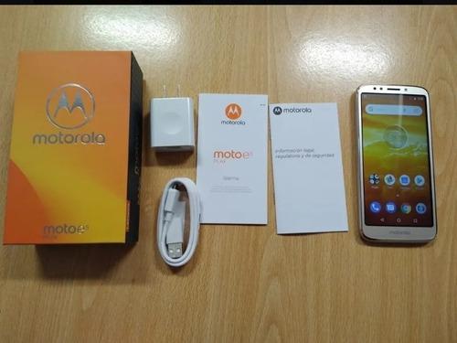 Motorola e5 play doble sim