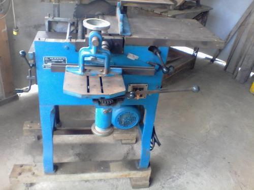 Máquina de carpintería múltiples