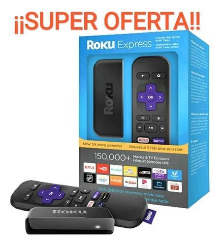 Roku express super precio super oferta