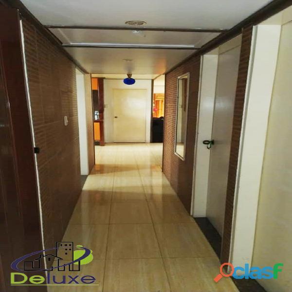 Hermoso Apartamento de 80,24m2 , Urbanización Santa Juana 7