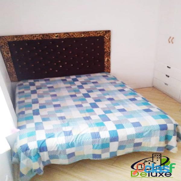 Hermoso Apartamento de 80,24m2 , Urbanización Santa Juana 5