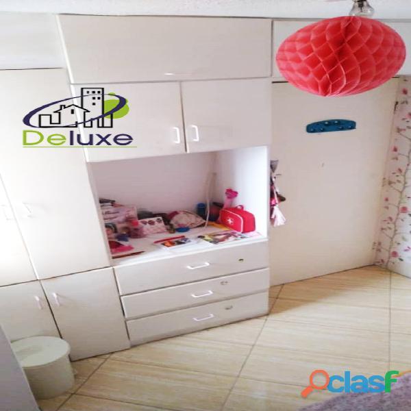 Hermoso Apartamento de 80,24m2 , Urbanización Santa Juana 4