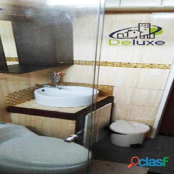 Hermoso Apartamento de 80,24m2 , Urbanización Santa Juana 3