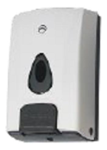 Dispensador de jabón liquido/gel antibacterial 1ltr