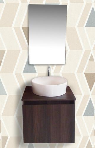 Mueble de baño. modelo génova