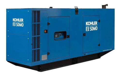 Planta Electrica Entre 180 Y 750 Kva, Trifasica, Diesel